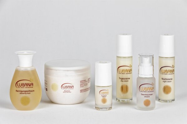 BUNDLE - Basisches Naturkosmetik Set (Lubana)