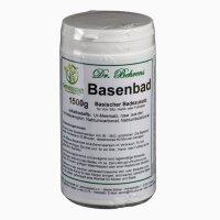 Gefuele e.V. Basenbad 1500g Basischer Badezusatz - Rosa